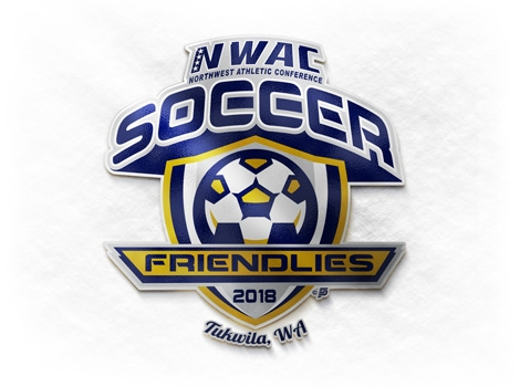 2018 NWAC Soccer Friendlies