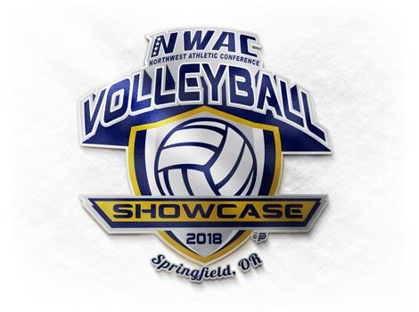 2018 NWAC Volleyball Showcase