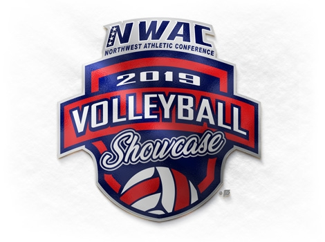 2019 NWAC Volleyball Showcase