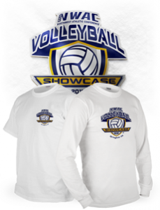 2018 NWAC Volleyball Showcase