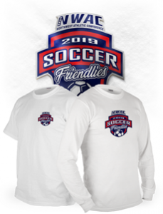 2019 NWAC Soccer Friendlies