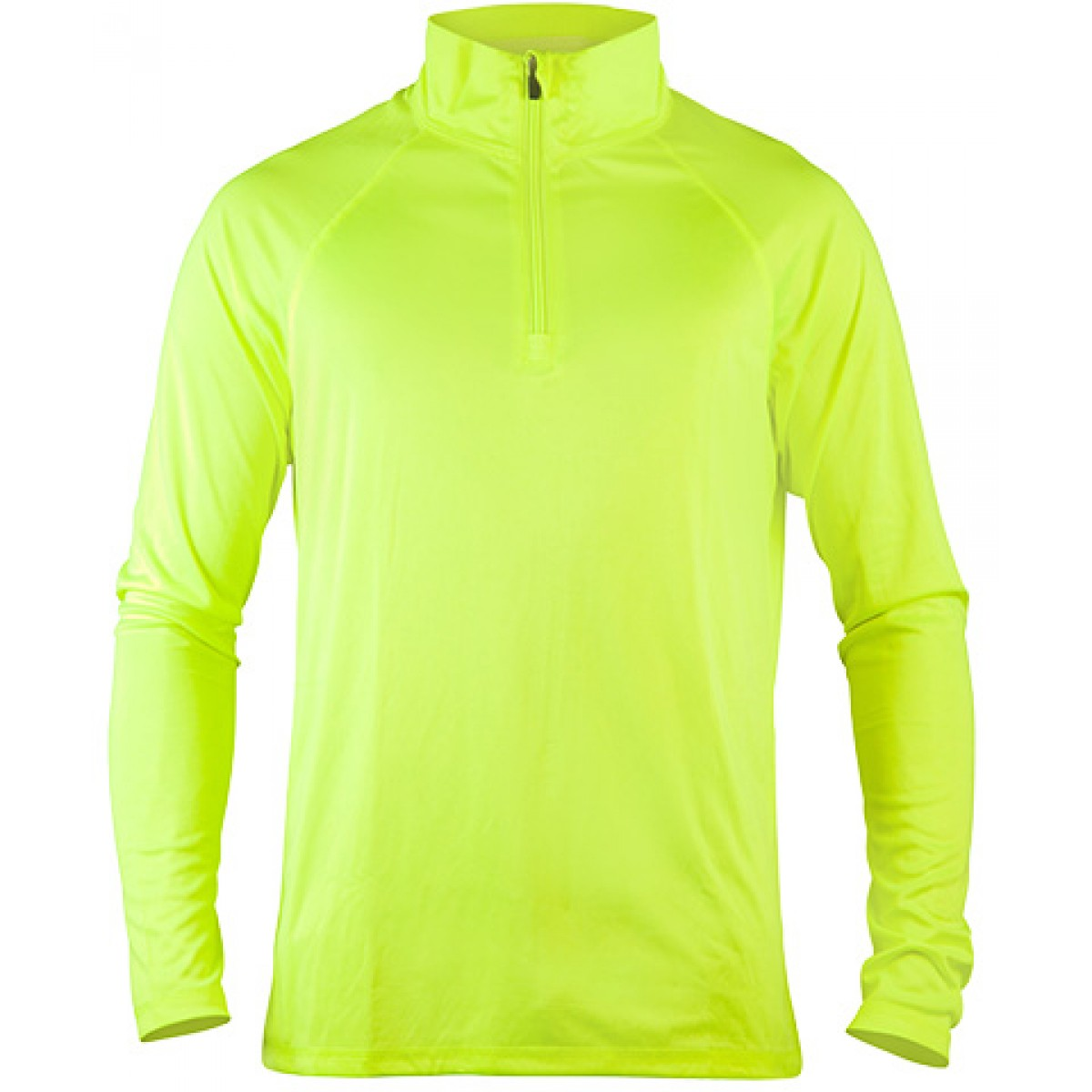 Quarter-Zip Lightweight Pullover